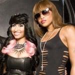 "Eve Thinks Lil Kim's Too Ruff W/ Nicki Minaj, ""I Need Her To Stop"""