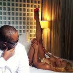 "Video Vixen Reveals How She Stole Bobby V's Sex Tape: ""Since He Wanna Hurt Me, I'm Gonna Hurt Him"" [Video]"