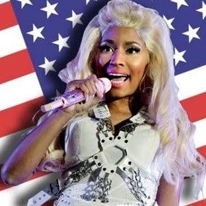 "Nicki Minaj Cashes In $12,000,000 Deal, Grabs ""America"" By The Throat [Video]"