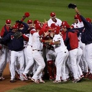 World Series Game 5: Detroit Tigers v St. Louis Cardinals