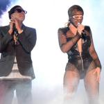 "Jay Z & Beyoncé Bury Marital Problems Rumors, Go ""On The Run"" To Major Network"