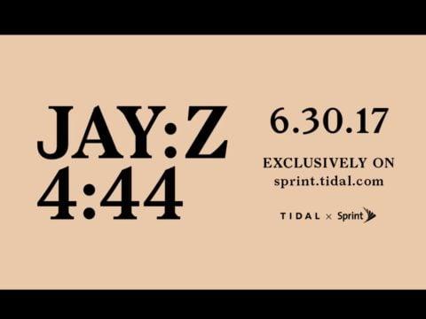 Jay Z 444