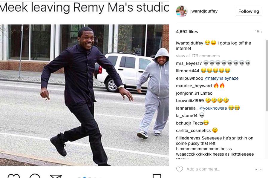 """Remy Ma Keeps Ripping Nicki Minaj To Shreds: """"ShETHER #5 On US Rap Charts"""" – SOHH.com"""