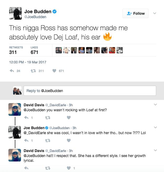 Birdman Responded To Rick Ross's