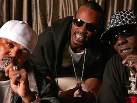 Three 6 Mafia