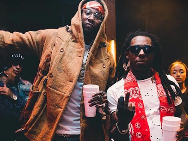 2 Chainz Lil Wayne
