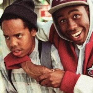 SOHH.com | Tyler, the Creator Admits Odd Future Member's ... Earl Sweatshirt Kid
