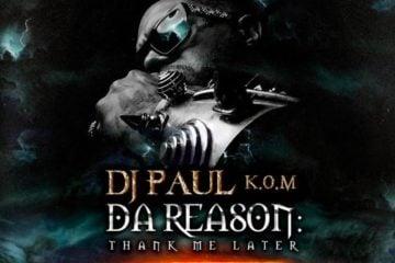DJ Paul KOM