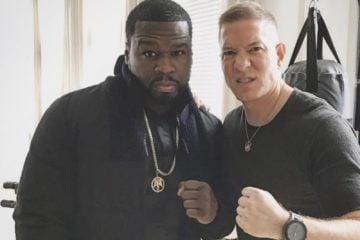 50 Cent Joseph Sikora POWER