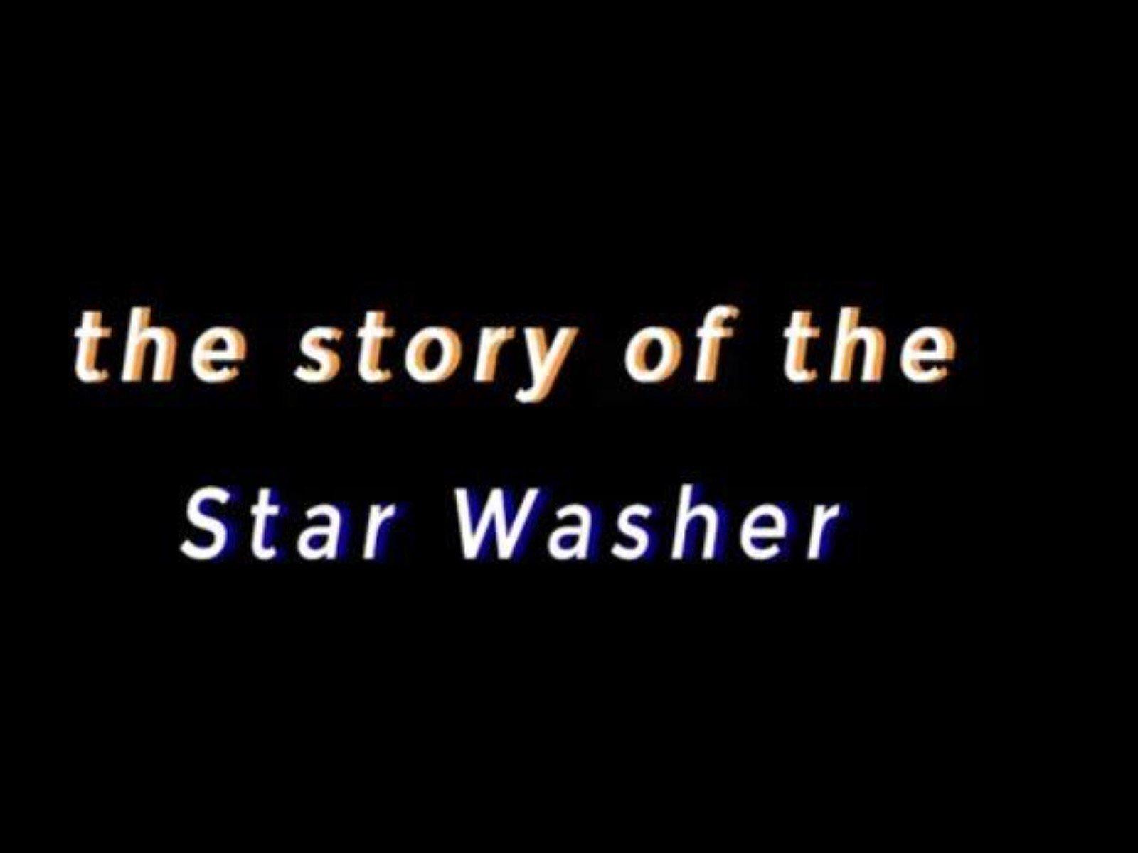 Star Washer