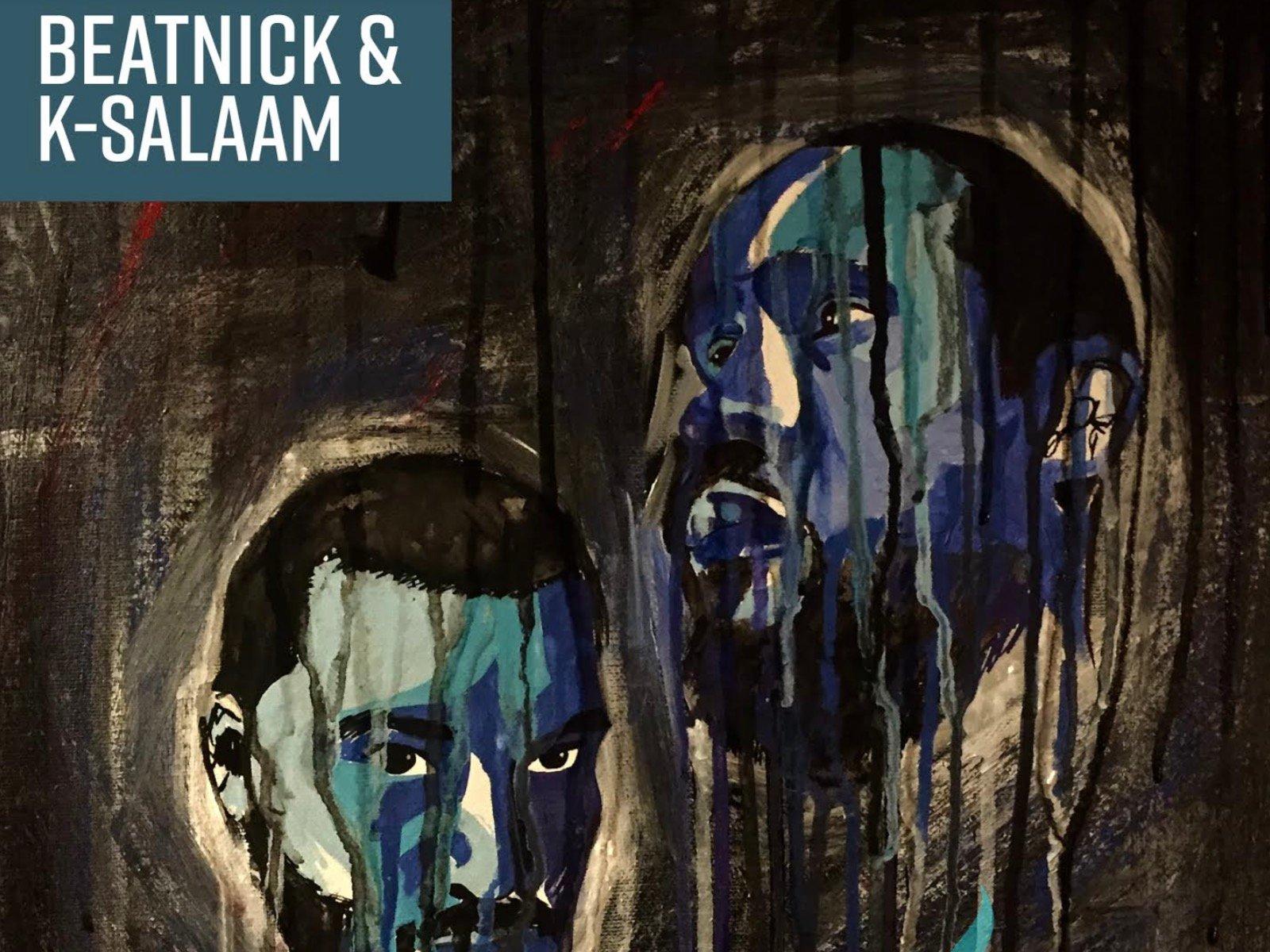 Beatnick and K-Salaam