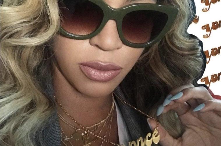 Beyonce Wedding Ring 91 Lovely Beyonc Slays Like A