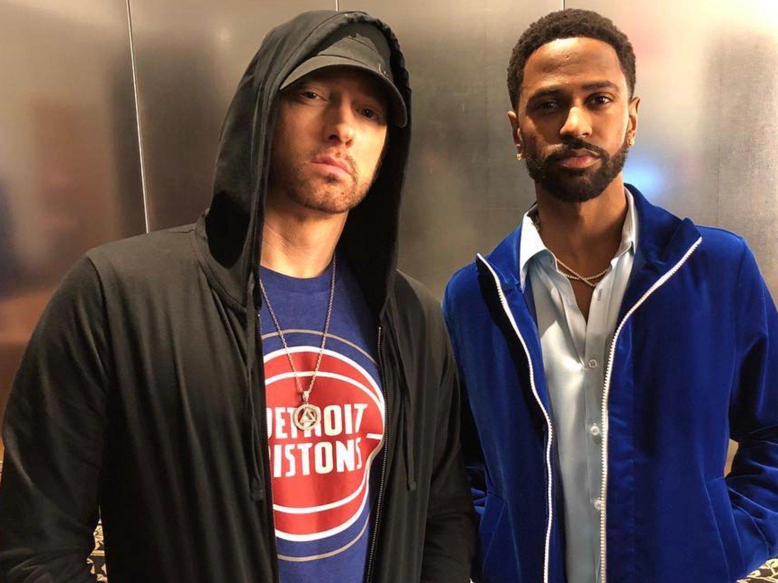 Eminem Big Sean