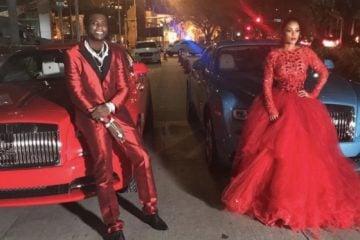 Gucci Mane Keyshia Ka'oir