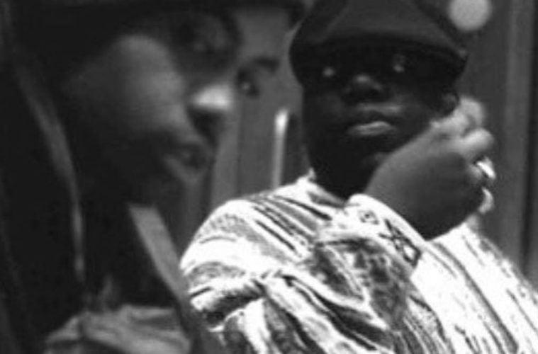 Nas Notorious B.I.G.