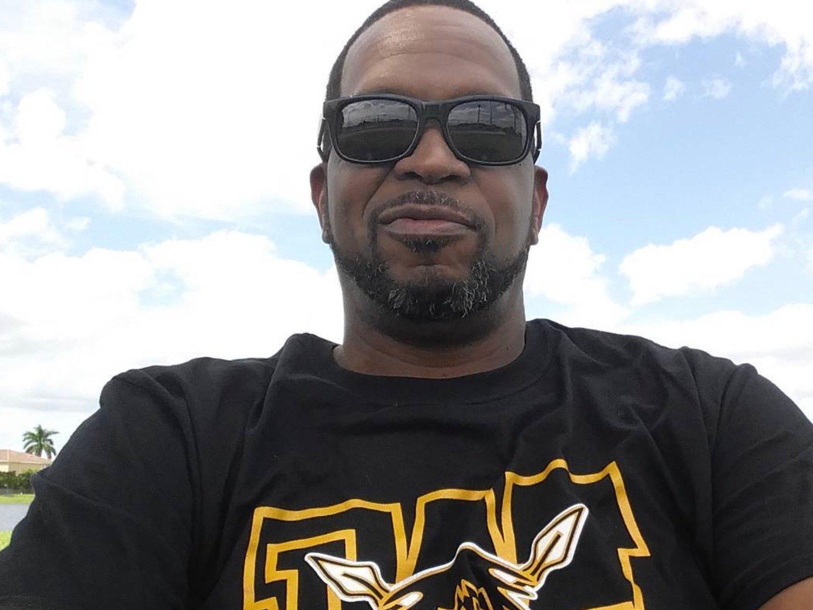 uncle luke addresses everyone thinking he dissed funk flex