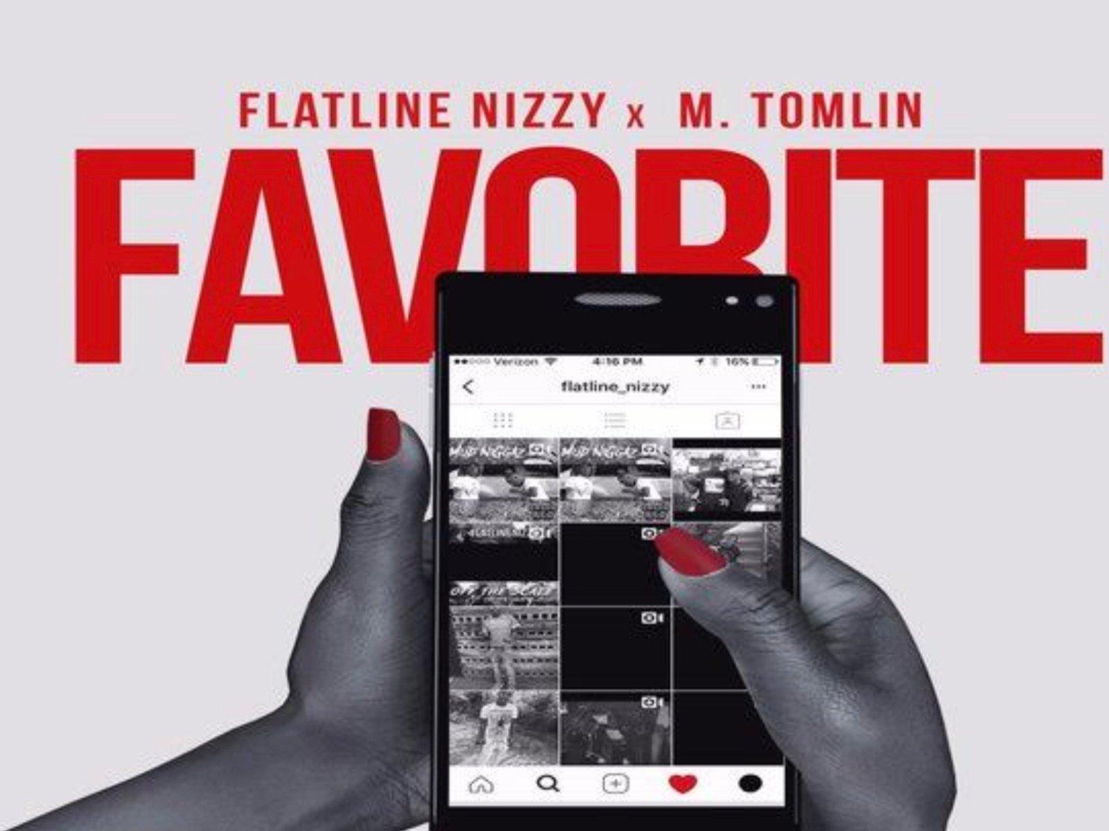 Flatline Nizzy