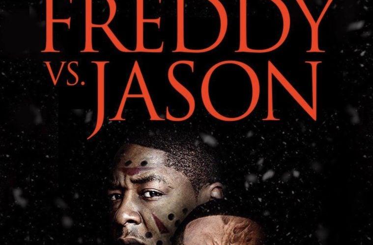 freddy vs jason mixtape 2017