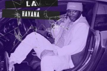 Cam'ron La Havana