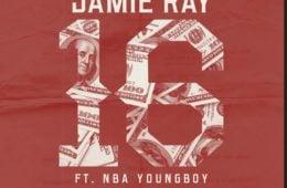 Jamie Ray