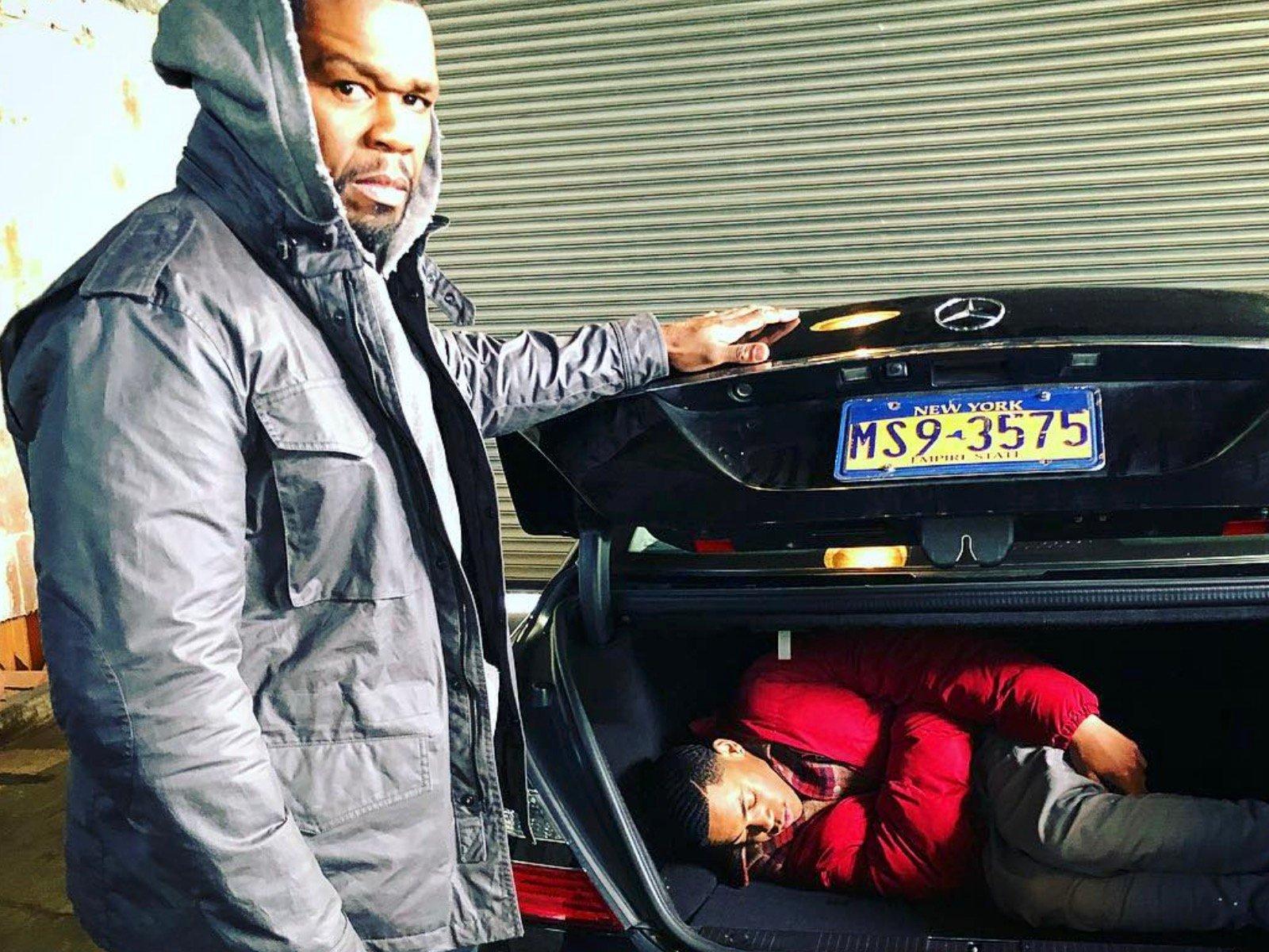 50 Cent Power Season 5