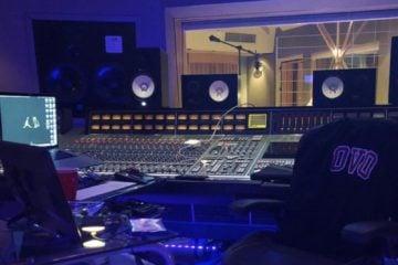 Drake OVO Sound IG Story Pic