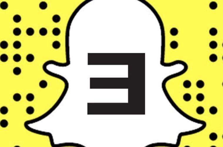 Eminem Snapchat