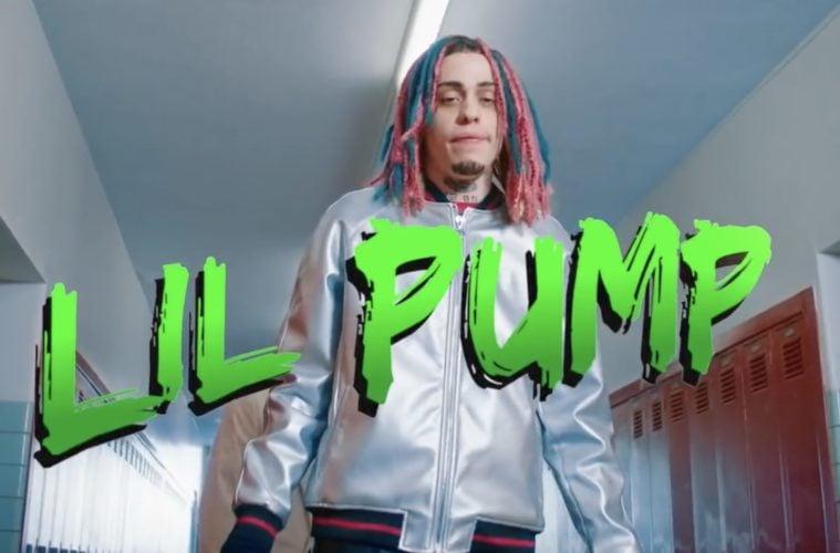 Lil Pump SNL Spoof