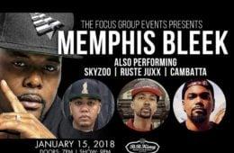 Memphis Bleek BB Kings