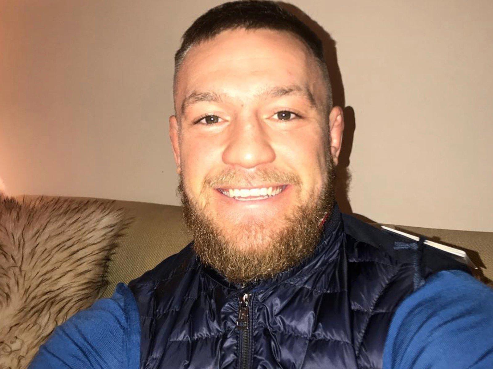 Conor McGregor 2