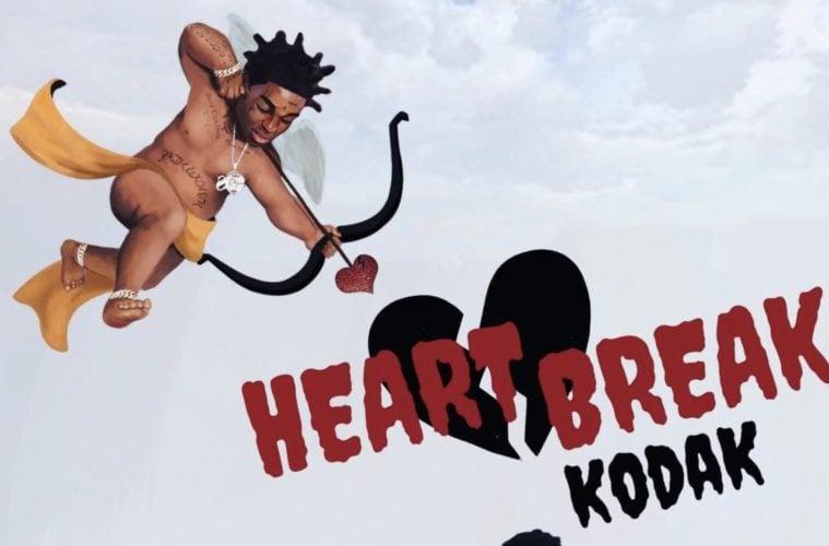 kodak black won t let jail stop his greatness announces new v day