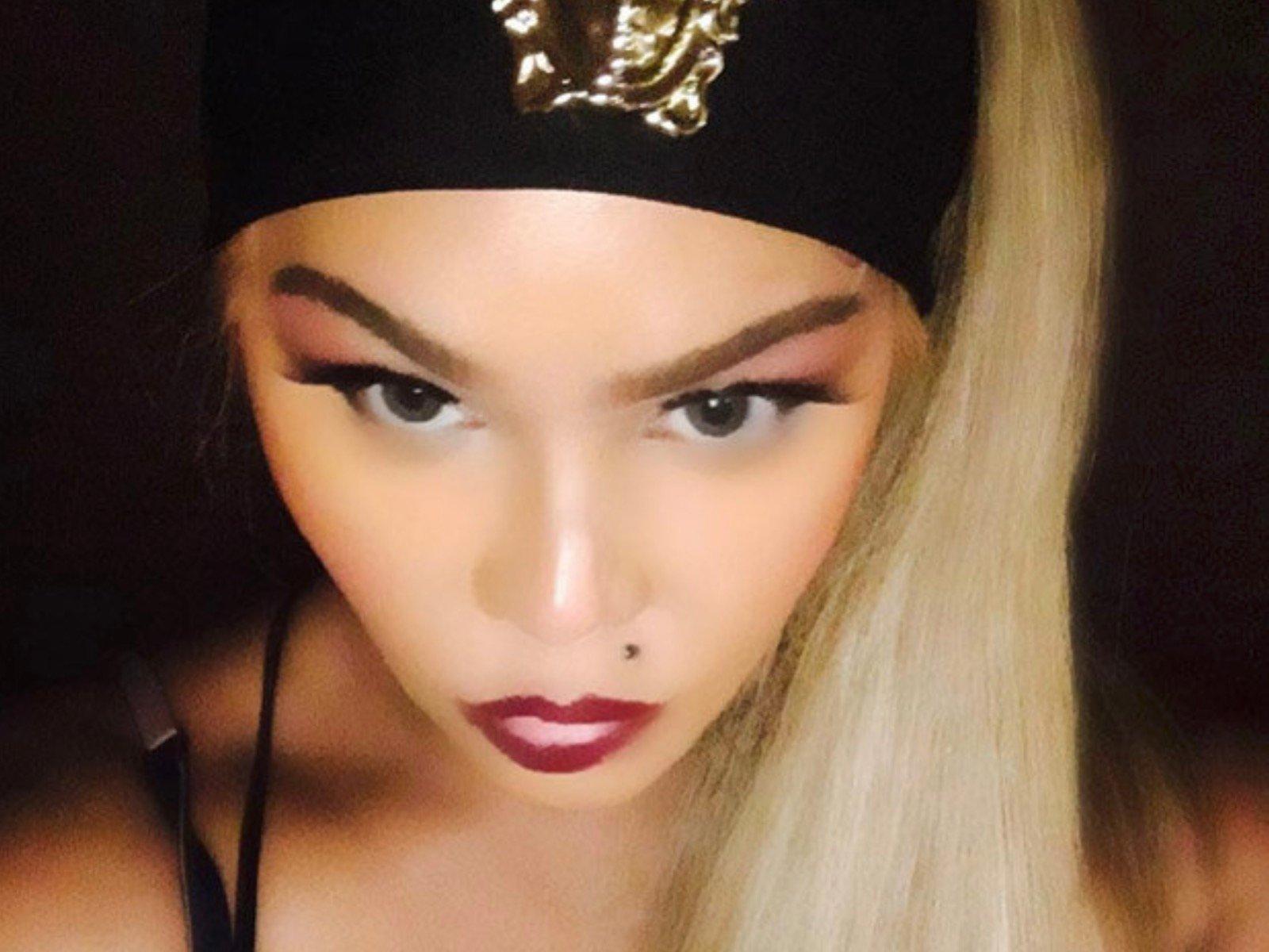 Lil' Kim