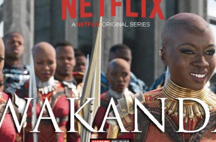 Netflix Wakanda