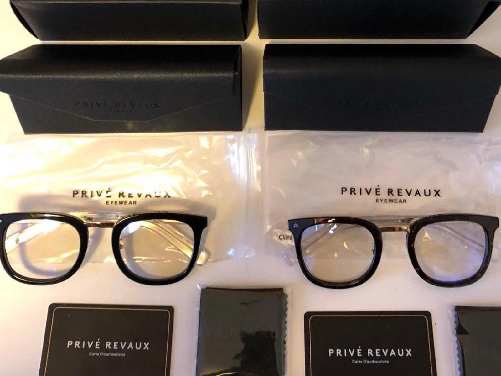 Privé Revaux