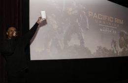 Vince Staples Pacific Rim Uprising Pic