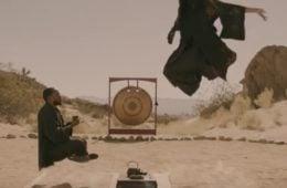 Doves In The Wind SZA Kendrick Lamar