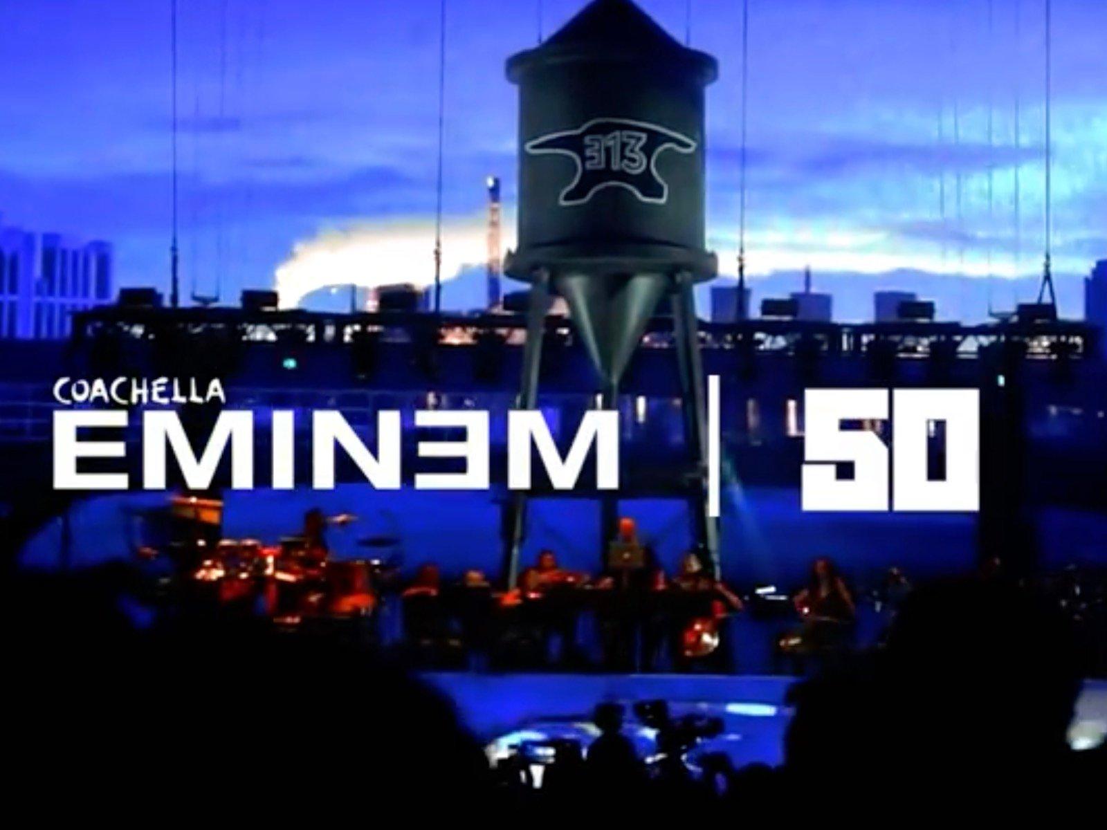 Eminem 50 Cent