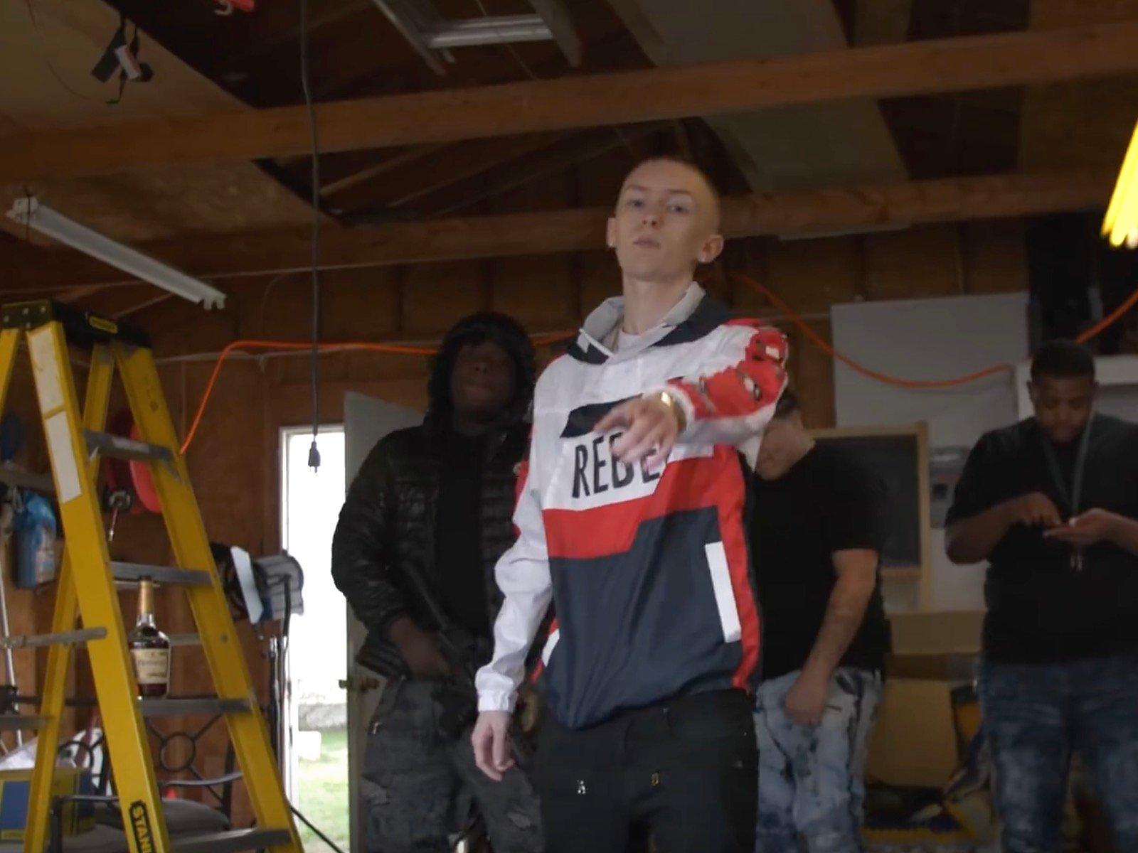 Slim Jesus Who Run It Remix Video