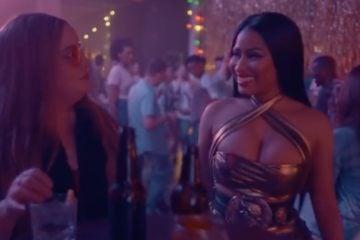 Nicki Minaj SNL