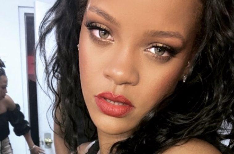 Rihanna Pic
