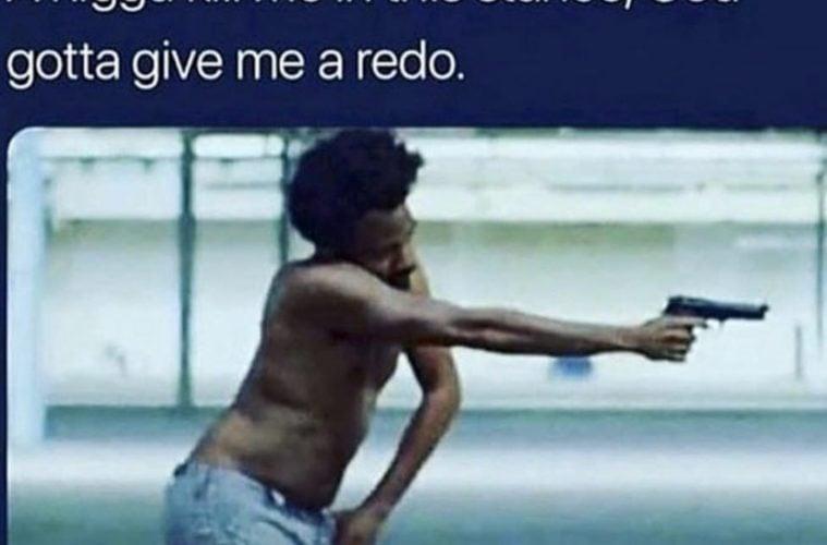 This Is America Meme