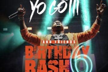 Yo Gotti Birthday Bash 6