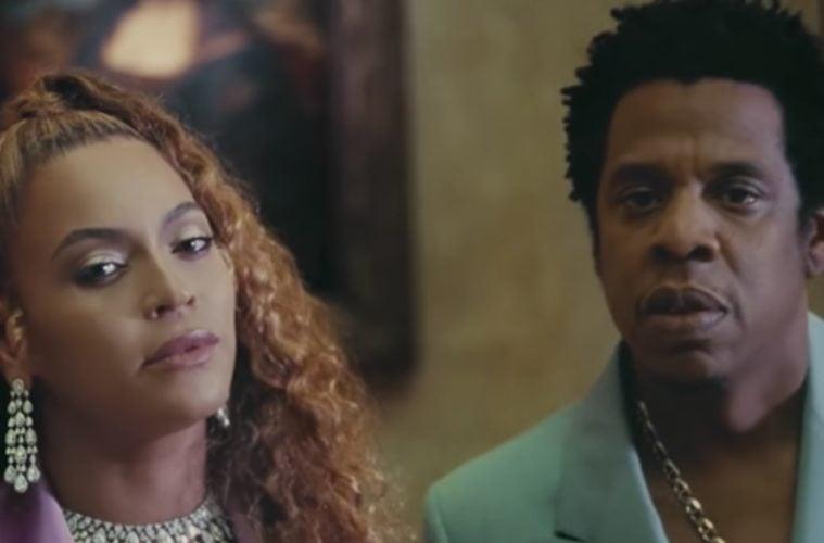 Jay-Z, Beyonce surprise album; Matt 'Guitar' Murphy dies; Jailey confirmed; more