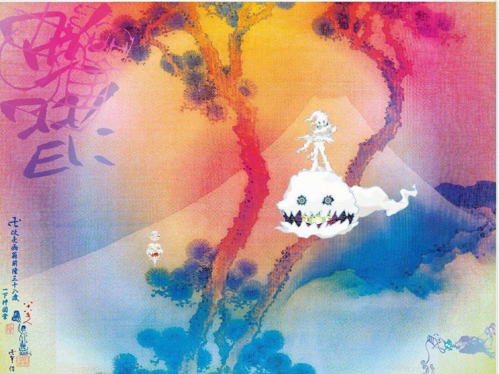 """Listen: Kanye West & Kid Cudi's """"Kids See Ghosts"""" TIDAL ..."""
