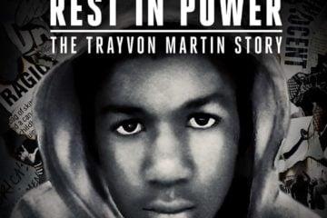 Trayvon Martin Doc