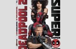 Deadpool 2 Digital HD