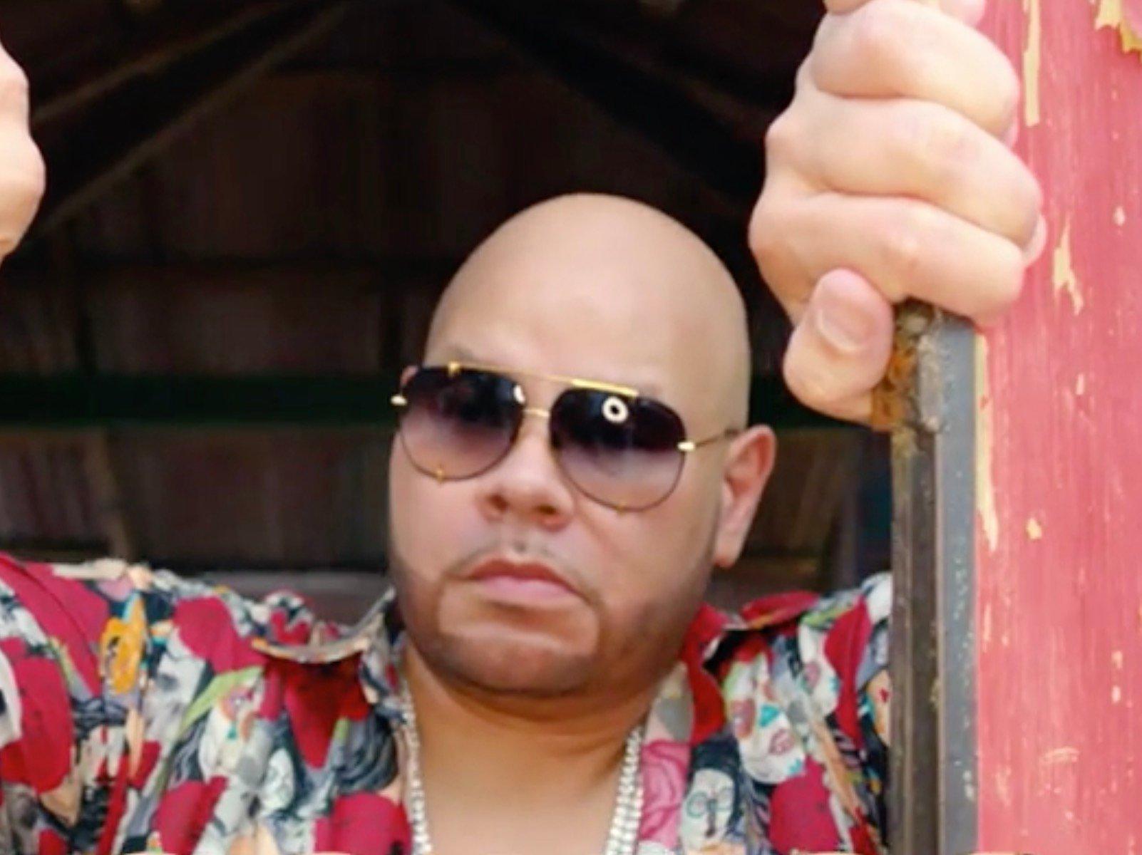 Fat Joe Los Gordos