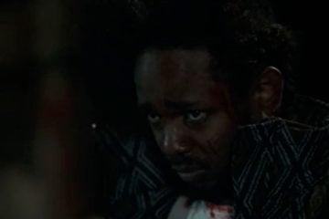 Kendrick Lamar Laces Power