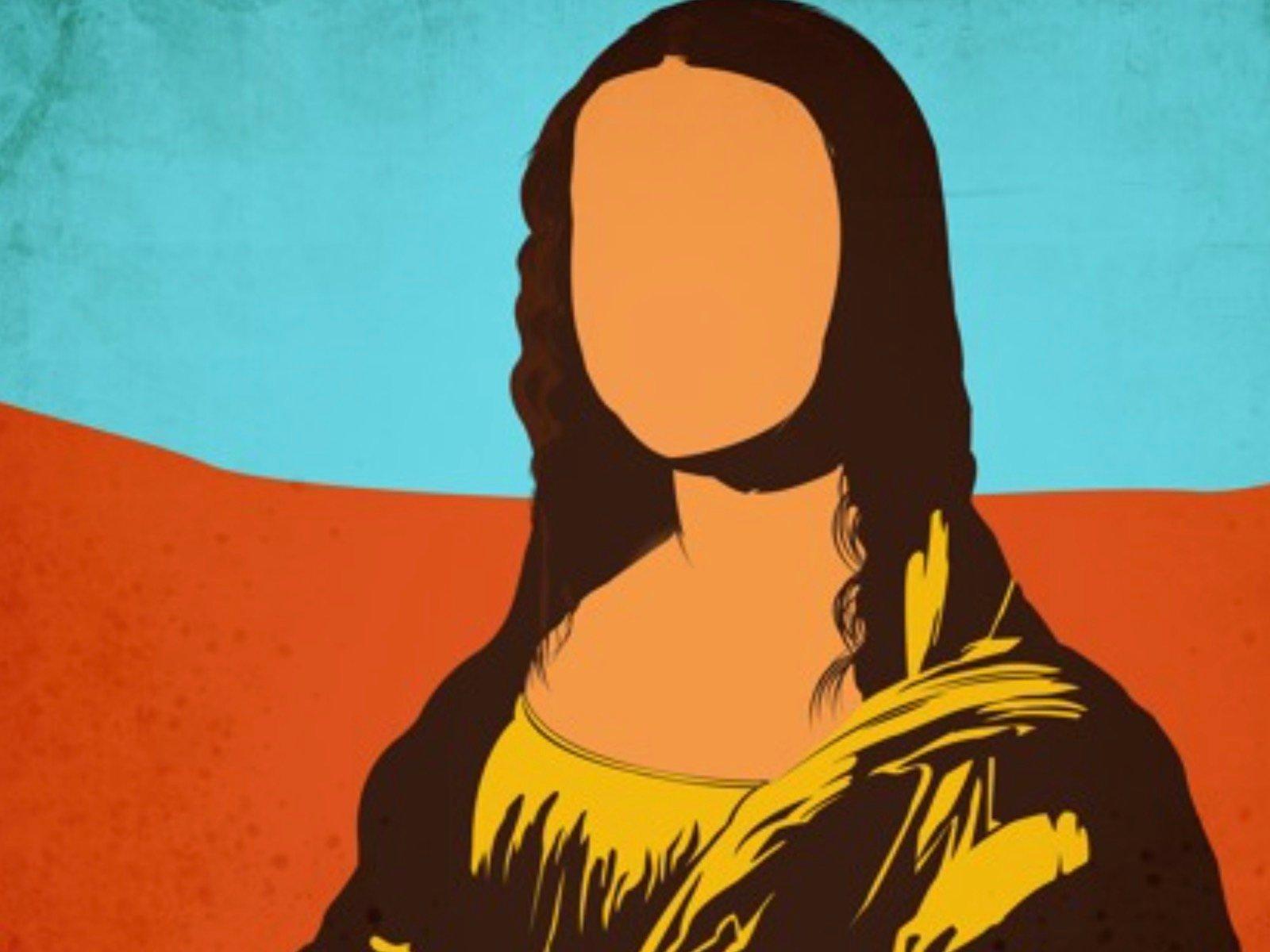 Mona Lisa Joell Ortiz