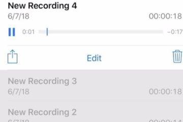 Nicki Minaj Recording